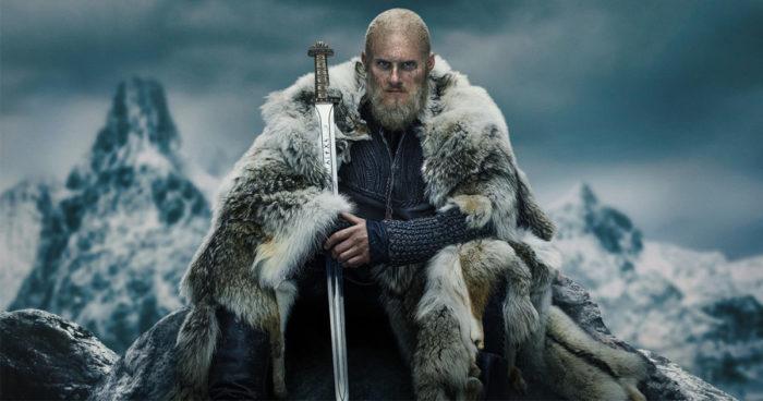 Netflix vient d'annoncer une suite pour la série Vikings
