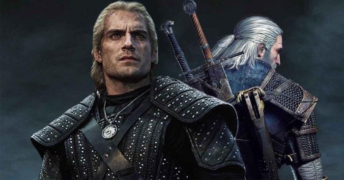 Netflix vient de dévoiler les titres des épisodes de la série The Witcher