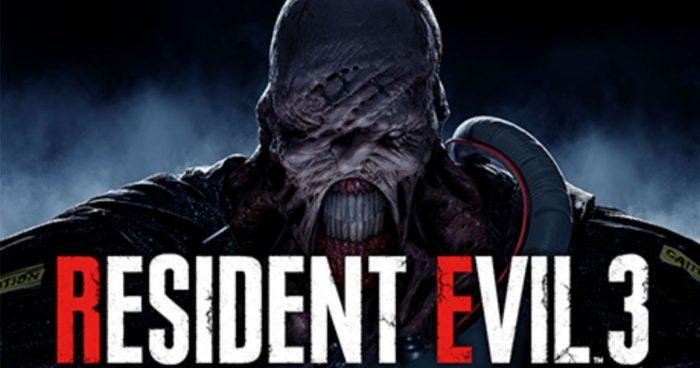 Le remake de Resident Evil 3 vient d'être confirmé avec un trailer et une date de sortie