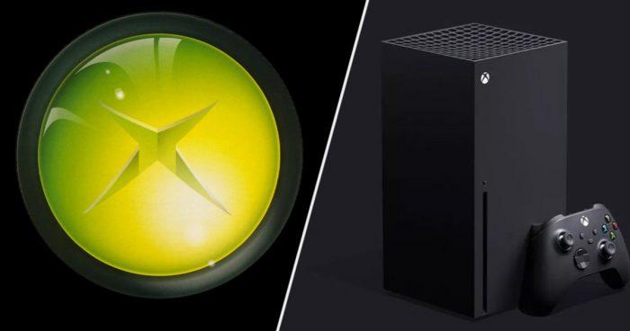 La Xbox Series X sera totalement rétro-compatible dès son lancement
