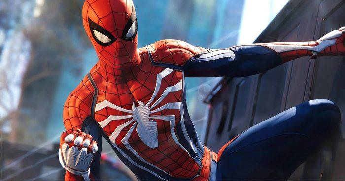 Marvel's Spider-Man 2 pourrait sortir sur PS5 en 2021