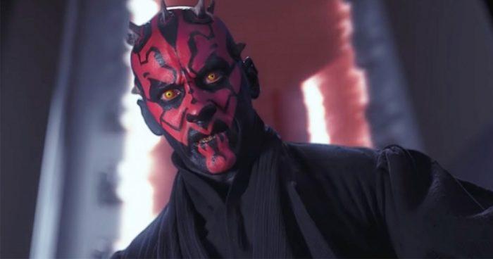 Star Wars: Une série Darth Maul serait bel et bien en préparation