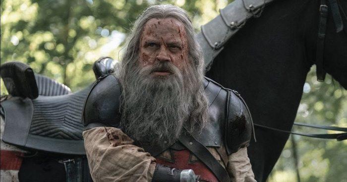 Mark Hamill vient de déclarer qu'il voulait jouer le rôle de Vesemir pour la série The Witcher