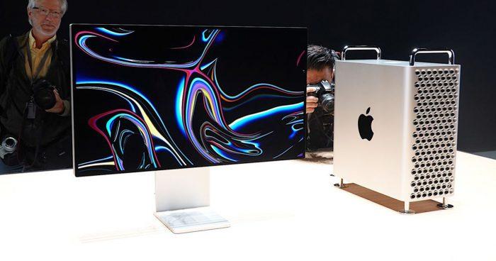Le nouveau Mac Pro d'Apple peut coûter jusqu'à 61 200$
