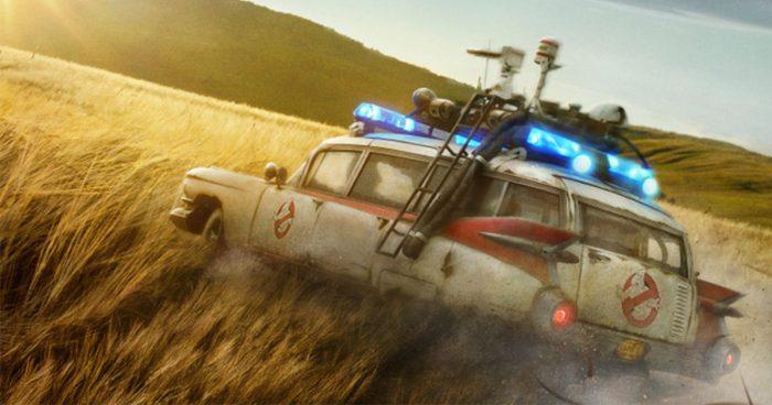 Une première bande-annonce pour le film Ghostbusters : Afterlife