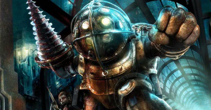 Un nouveau jeu BioShock est en préparation, mais avec un studio différent