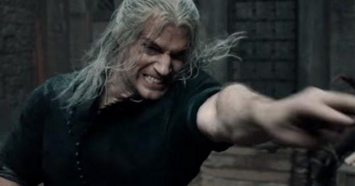 Une première scène de combat a été dévoilée pour la série The Witcher