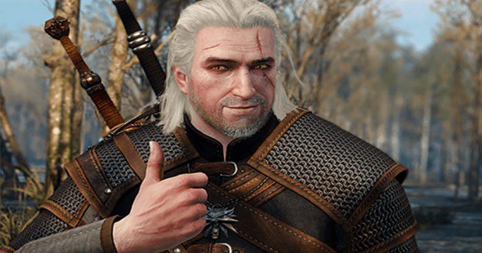 The Witcher 3 n'a jamais eu autant de joueurs en simultané depuis sa sortie