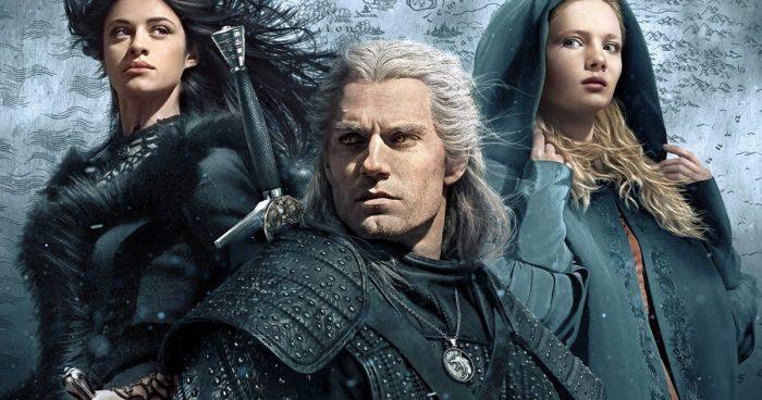 Le tournage de la saison 2 de The Witcher va bientôt commencer