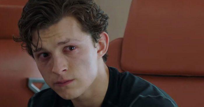 Tom Holland dit qu'il était saoul quand il a réconcilié Disney et Sony pour le futur de Spider-Man