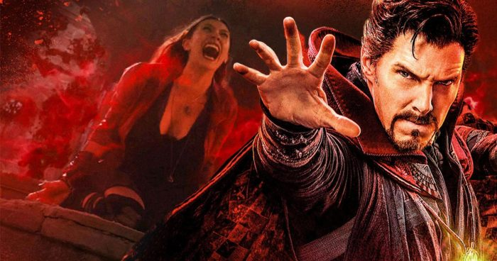 Doctor Strange 2 sera-t-il un film d'horreur?