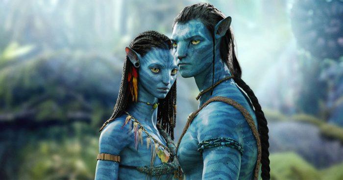 De premiers concepts arts du film Avatar 2 viennent d'être dévoilés