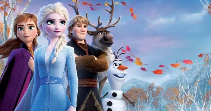 La Reine des neiges 2 devient le film d'animation le plus rentable de l'histoire