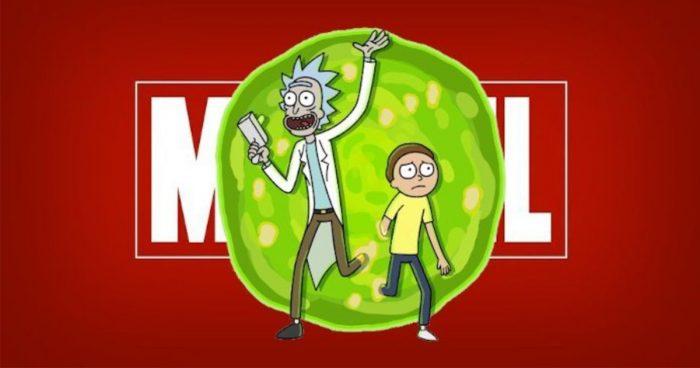 Marvel confirme que Rick and Morty existent dans l'univers Marvel