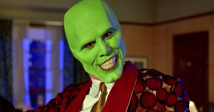 Jim Carrey veut faire une suite à The Mask, mais à une seule condition