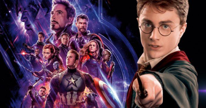 Le patron de Marvel explique comment Harry Potter l'a inspiré pour le MCU