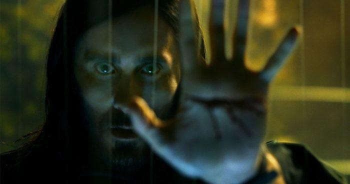 Morbius: Une première bande-annonce pour le vampire de Marvel incarné par Jared Leto