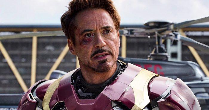 Iron Man pourrait revenir dans le MCU selon Robert Downey Jr