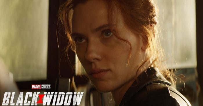 Natasha Romanoff s'attaque à Taskmaster dans le nouveau trailer de Black Widow