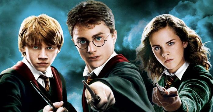 De nouveaux films Harry Potter avec le casting original en préparation?