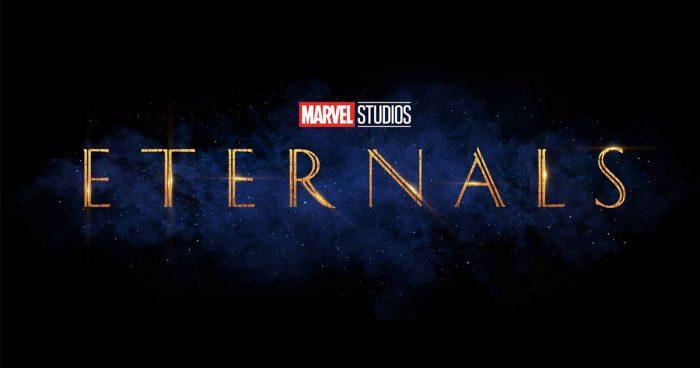 Marvel dévoile le synopsis officiel du film The Eternals