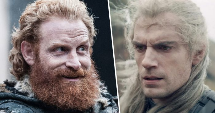 Kristofer Hivju pourrait faire partie de la saison 2 de The Witcher