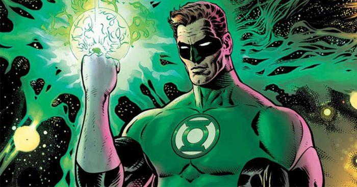 La série Green Lantern de HBO va explorer les origines de deux Green Lantern