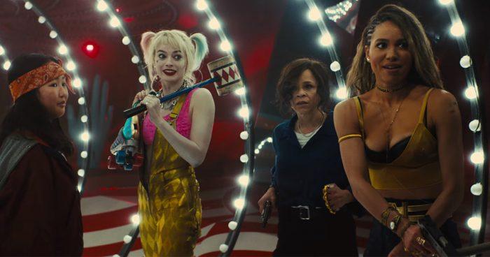 Une bande-annonce finale pour Birds Of Prey mettant de l'avant Harley Quinn