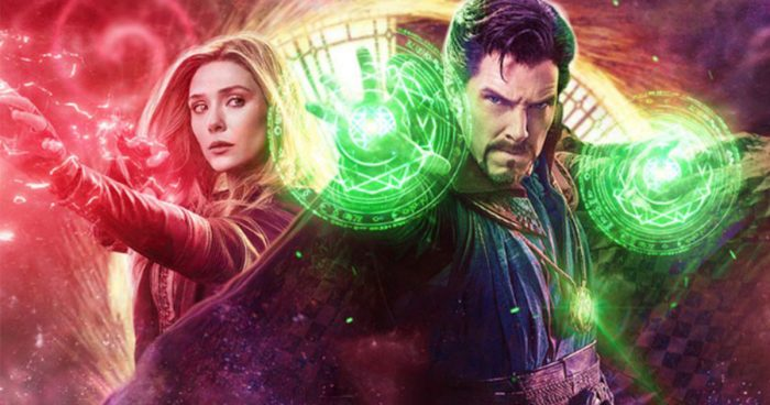 Le réalisateur de Doctor Strange 2 quitte le projet en raison de «différences créatives»