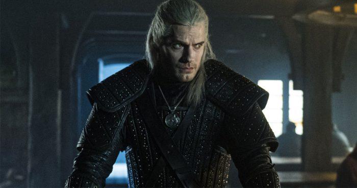 The Witcher devient la série la plus populaire de l'histoire de Netflix