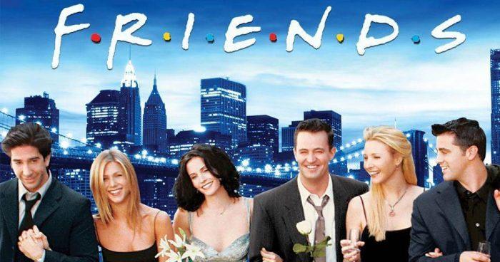 Le retour de Friends semble se confirmer