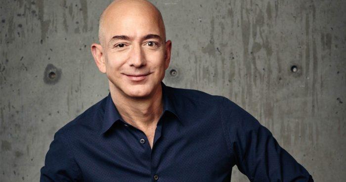 Jeff Bezos va donner $10 milliards dans l'objectif de sauver la planète du changement climatique