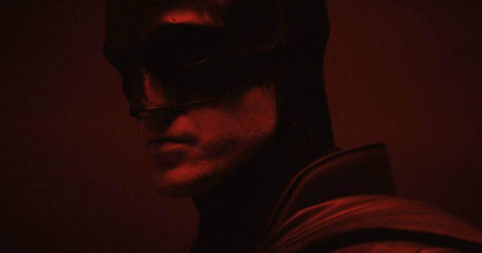 De premières images de Robert dans le costume de Batman