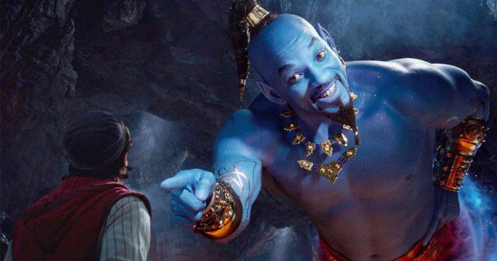 Un deuxième film Aladdin en live-action est en préparation chez Disney