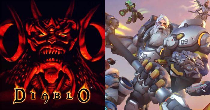 Des séries sur l'univers de Diablo et Overwatch seraient en préparation pour Netflix