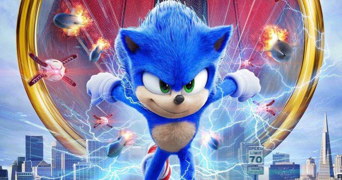 Le film Sonic connaît le meilleur départ de l'histoire pour une adaptation de jeux vidéo au cinéma