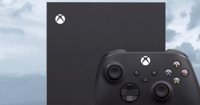 Un hacker a volé le code source de la prochaine Xbox et demande 100 millions de dollars