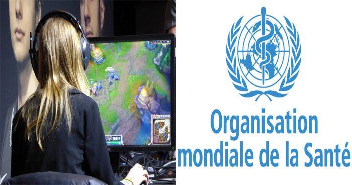 L'Organisation mondiale de la santé dit à tout le monde de rester à la maison et de gamer