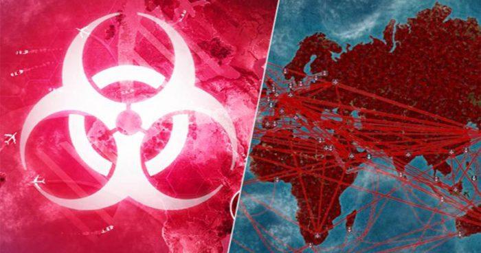 Plague Inc : Un nouveau mode permet aux joueurs de lutter contre une pandémie mondiale