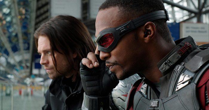 Le tournage de The Falcon and The Winter Soldier est sur pause à cause du coronavirus