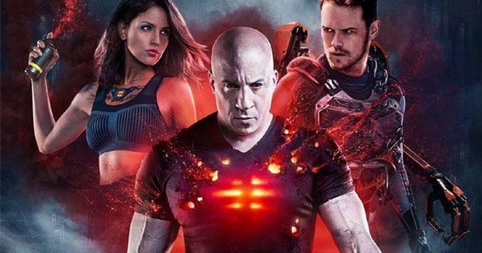 Bloodshot ne sortira pas au cinéma, mais directement en numérique