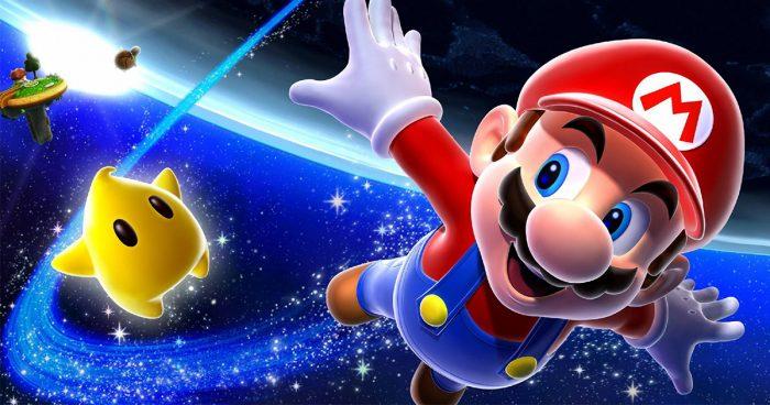 Un coffret de plusieurs remasters serait en préparation pour fêter les 35 ans de Mario