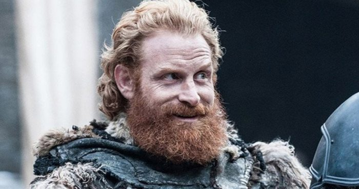 La star de Game of Thrones et The Witcher, Kristofer Hivju, confirme avoir le Coronavirus