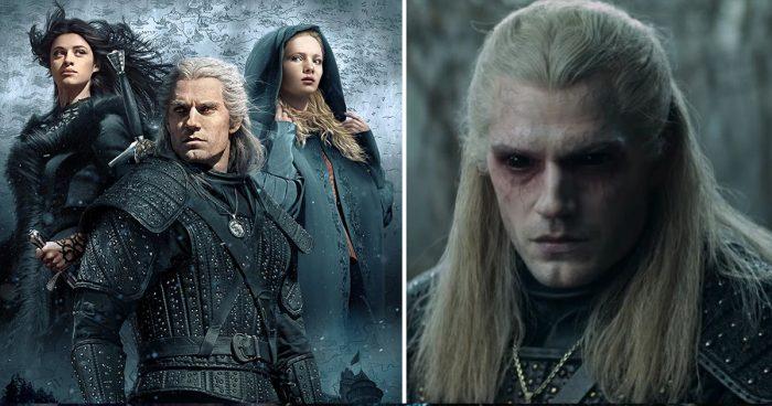 La production de la saison 2 de The Witcher a été mise en pause en raison du Coronavirus
