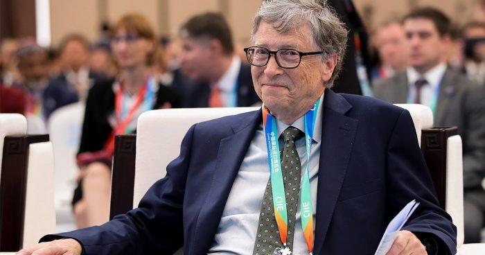 Bill Gates quitte le conseil d'administration de Microsoft