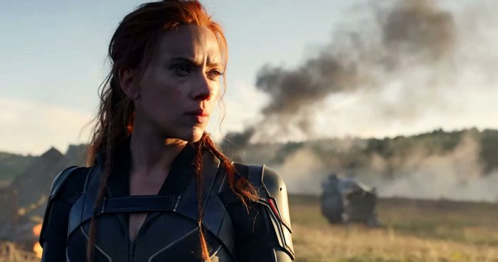 Marvel annule la sortie de Black Widow à cause du Coronavirus (COVID-19)