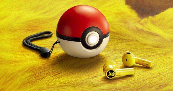 Razer vient d'annoncer des écouteurs Pokémon qui sont livrés dans une Pokéball