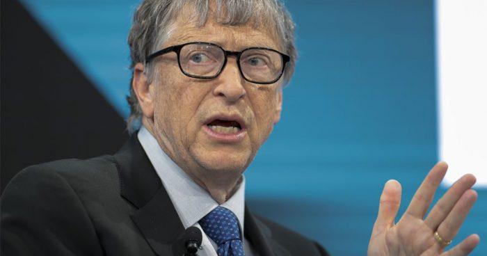 Bill Gates va dépenser plusieurs milliards de dollars pour développer sept vaccins contre le COVID-19