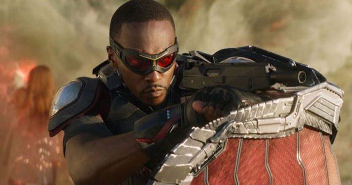 Anthony Mackie s'attaque à Marvel pour le manque de diversité dans les films