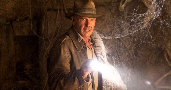 Harrison Ford pourrait passer le flambeau à un nouvel aventurier dans Indiana Jones 5